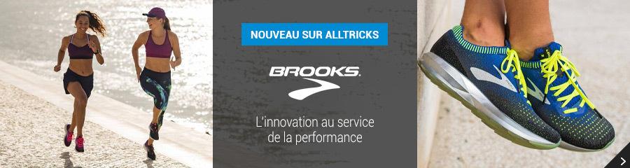 Brooks Nouveau sur Alltricks