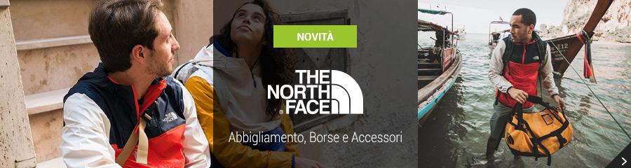 Novità The North Face