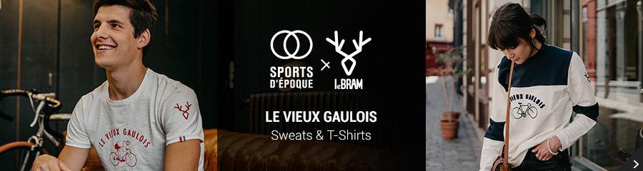 LeBram x Sports d'Époque
