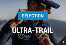 Sélection Ultra-Trail