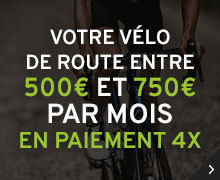 Déstockage Vélos de Route
