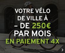 Déstockage Vélos de Ville