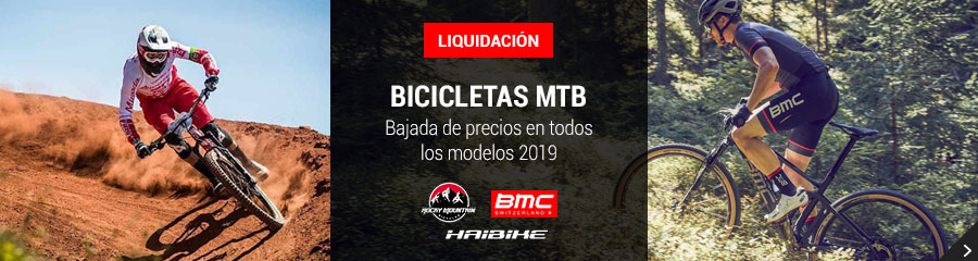 Vélos 2019