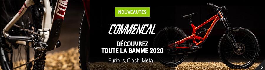 Commencal 2020