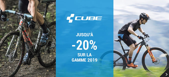 -20% Cube 2019