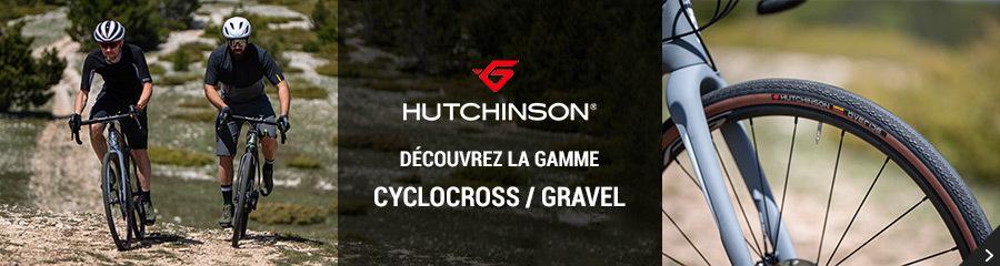 Hutchinson Gamme Gravel