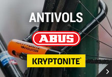 Antivols Abus & Kryptonite