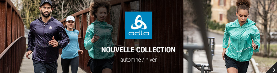 Nouvelle collection odlo