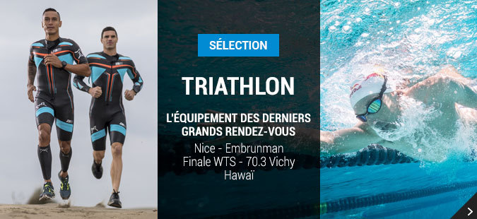 Sélection Triathlon