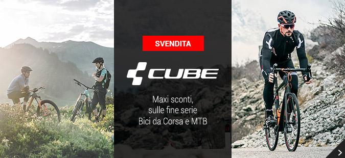 remise spéciale dernière collection offre Componenti e Accessori Bici, MTB, Strada, Running e Outdoor ...