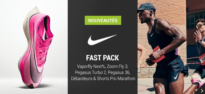 Nike Vaporfly Rose