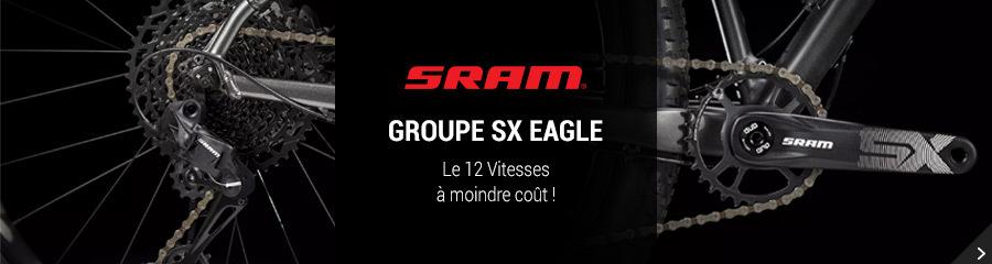 Sram SX Eagle