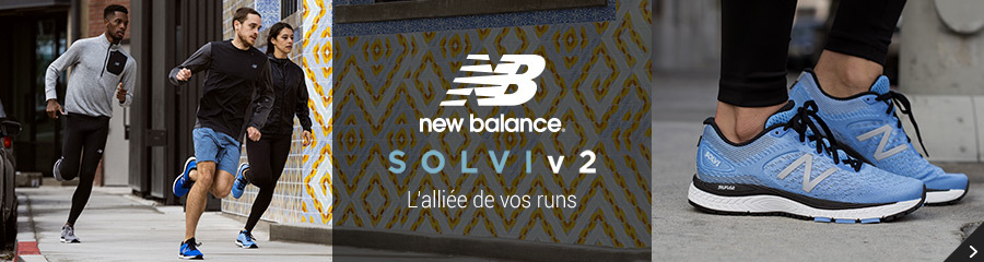 New Balance Solvi 2