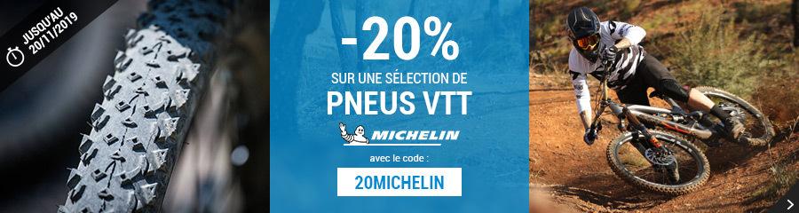 -20% Michelin