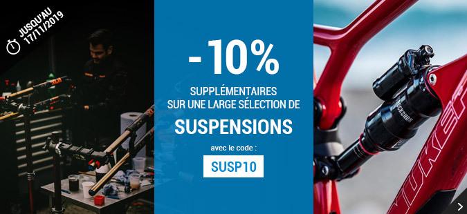 -10% Suspensions