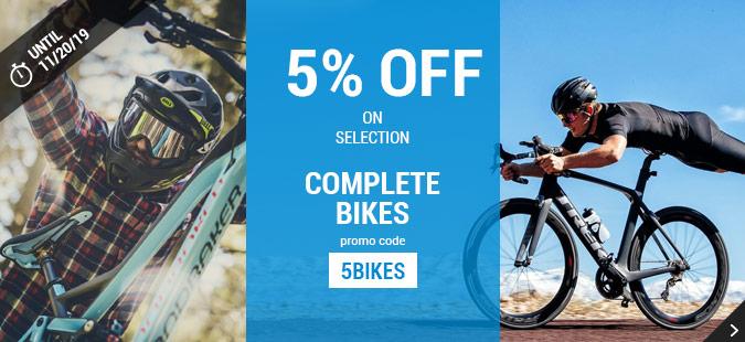 bike offer