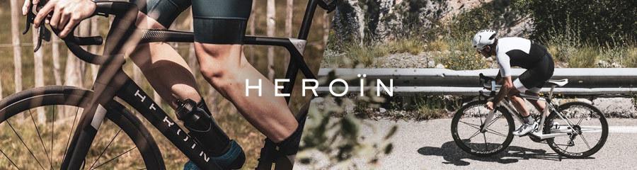 Heroïn Bikes