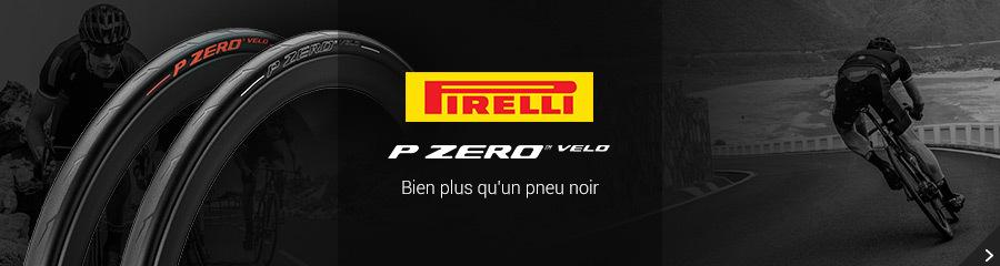 Pirelli P Zero Black Edition