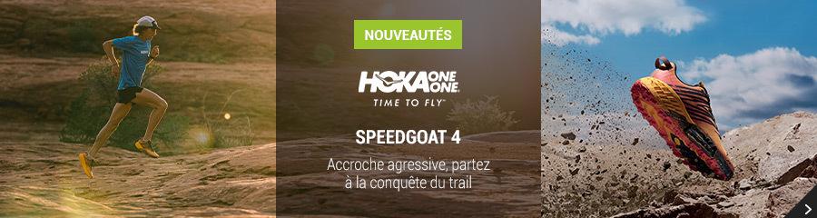 Hoka Speedgoat 4
