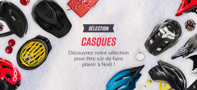 Sélection Casques Noël