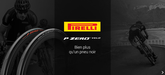 Pirelli PZero Black