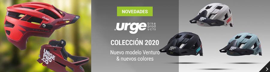 urge 2020