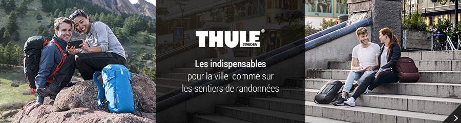 Thule Gamme Outdoor