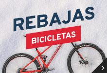 Soldes Vélos Complets