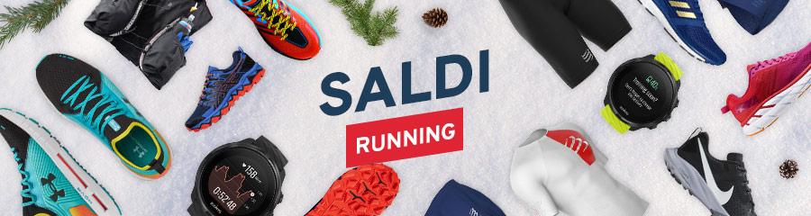 Saldi running