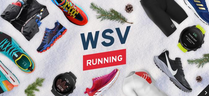 WSV Running