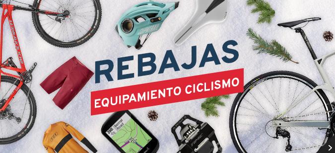 Soldes Equipement Vélo