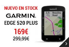 Garmin Edge 520 Plus