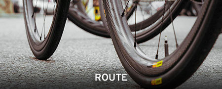Roues Route