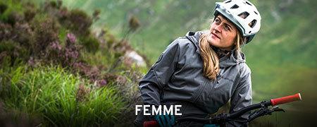 Textile Vélo Femme