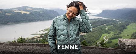 Outdoor Femme
