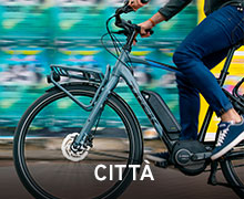 città bici