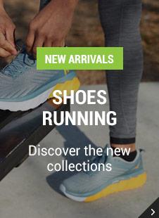 Nouveautés chaussures running