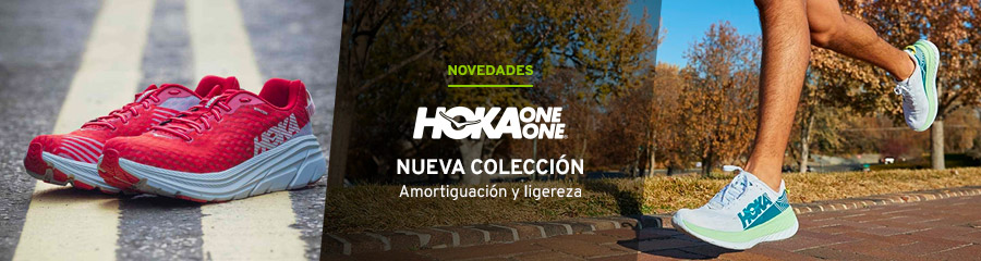 Nouvelle Collection Hoka One One