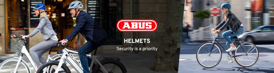Abus Helmets