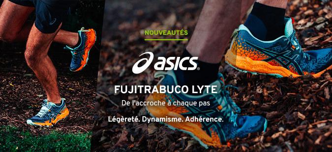 Asics Fujitrabuco Lyte