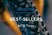Best-sellers MTB Tyres