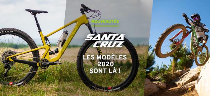 Santa Cruz 2020