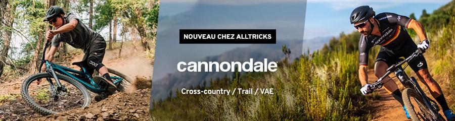 Cannondale VTT