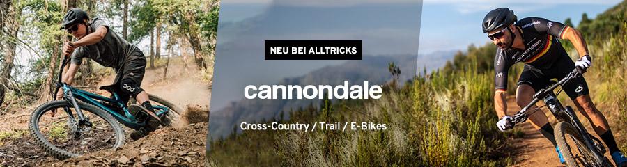 Cannondale MTB