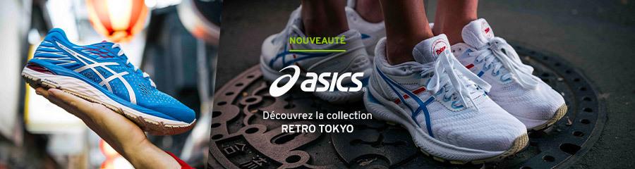 Asics Retro Tokyo 22