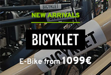 VAE Bicyklet