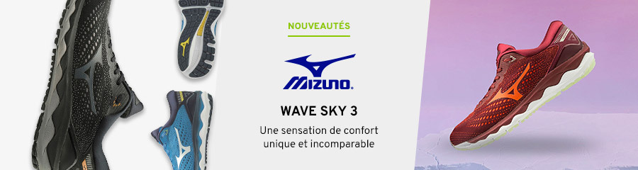 Mizuno Sky 3