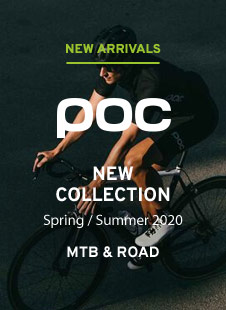Nouvelle collection Poc 2020