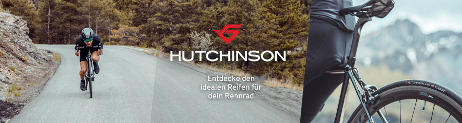 Rennrad Reifen Hutchinson