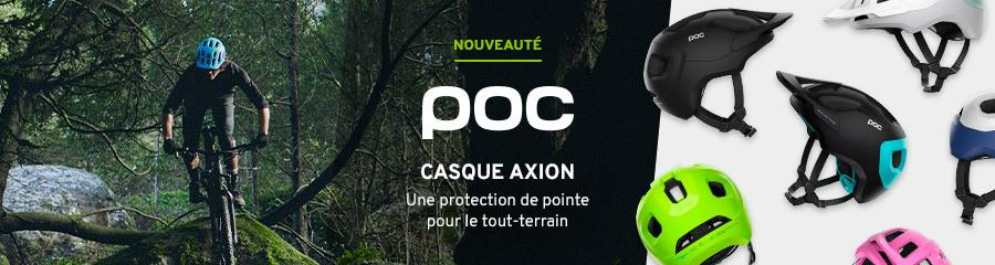 Poc Axion